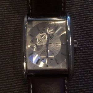 Guess Watch Water Resistant
